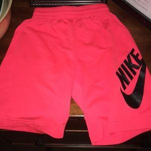 Other - Nike shorts